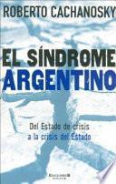 El síndrome argentino