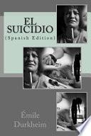 El Suicidio (Spanish Edition)