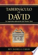 El Tabernáculo de David
