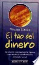 El Tao Del Dinero