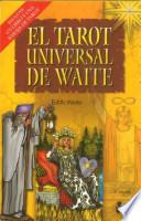 El Tarot Universal de Waite [With Tarot Cards]