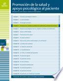 El técnico en cuidados auxiliares de enfermería, profesional sanitario (Promoción de la salud y apoyo psicológico al paciente)