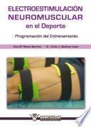 Electroestimulación neuromuscular en el deporte