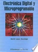 Electronica Digital Y Microprogramable