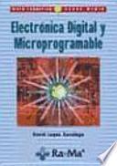 Electrónica digital y microprogramable