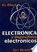Electrónica y dispositivos electrónicos
