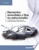Elemenos amovibles fijos y no estructurales 2ª Edición