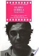 Eliseo Subiela
