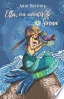 Ella, con encantos de Sirena