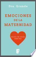 Emociones de la maternidad