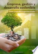 Empresa, gestión y desarrollo sostenible