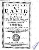 En azañas de David el arte de la fortuna