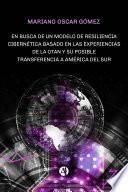 En busca de un modelo de resiliencia cibernética basado en las experiencias de la OTAN