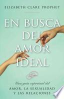 En Busca Del Amor Ideal