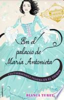 En El Palacio de Maria Antonieta. Una Fashionista Viajera En El Tiempo