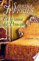 En la cama del príncipe