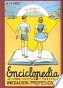 Enciclopedia Alvarez-iniciacion Profesi.