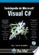 Enciclopedia de Microsoft Visual C#
