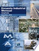 Encuesta Industrial Mensual. Ampliada