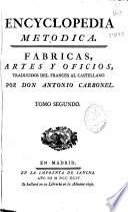 Encyclopedia metódica