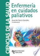 Enfermería en cuidados paliativos