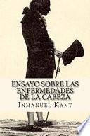 Ensayo Sobre Las Enfermedades de la Cabeza (Spanish Edition)