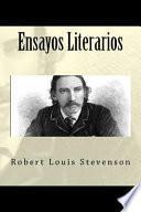 Ensayos Literarios (Spanish Edition)