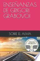 EnseÑanza de Grigori Grabovoi