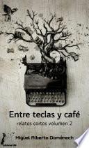 Entre teclas y café