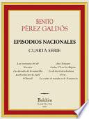 Episodios Nacionales Cuarta serie