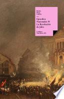 Episodios nacionales IV. La Revolución de Julio