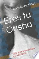 Eres Tu Orisha