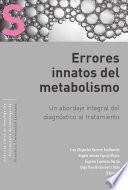 Errores innatos en el metabolismo