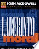 Escapa del Laberinto Moral