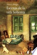 Escenas de la vida bohemia