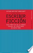 Escribir ficción