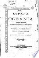 España en oceanía