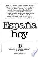 España hoy