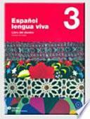 Español lengua viva. Con CD Audio. Per le Scuole superiori