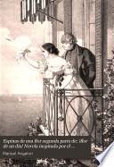 Espinas de una flor segunda parte de: ¡Flor de un día! novela inspirada por el drama de su mismo título