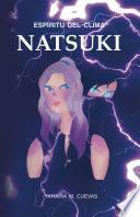 Espíritu del clima Natsuki
