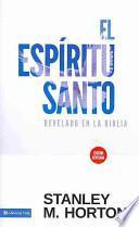 Espíritu Santo Revelado en la Bíblia