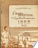 Estadística industrial de la República Dominicana