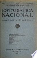 Estadística Nacional
