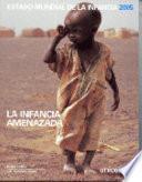 Estado mundial de la infancia 2005