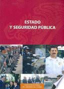 Estado y seguridad pública