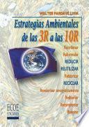 Estrategias ambientales de las 3R a las 10R.
