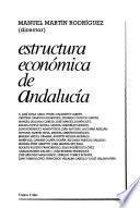 Estructura económica de Andalucía