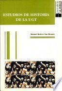 Estudios de historia de la UGT