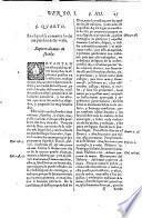 Explicación de el hymno que dixeron los tres mancebos en el horno de Babylonia
